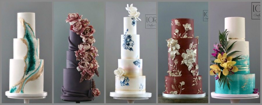 Loris Custom Birthday Cakes In The San Diego Area